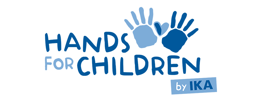 Hands for Children