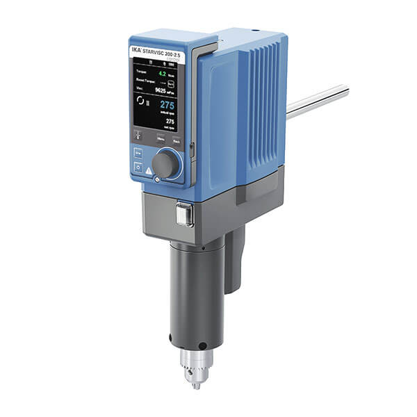 IKA Torque Measurement Instruments