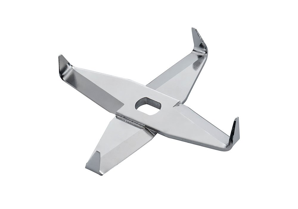 M 23 Star-shaped cutter