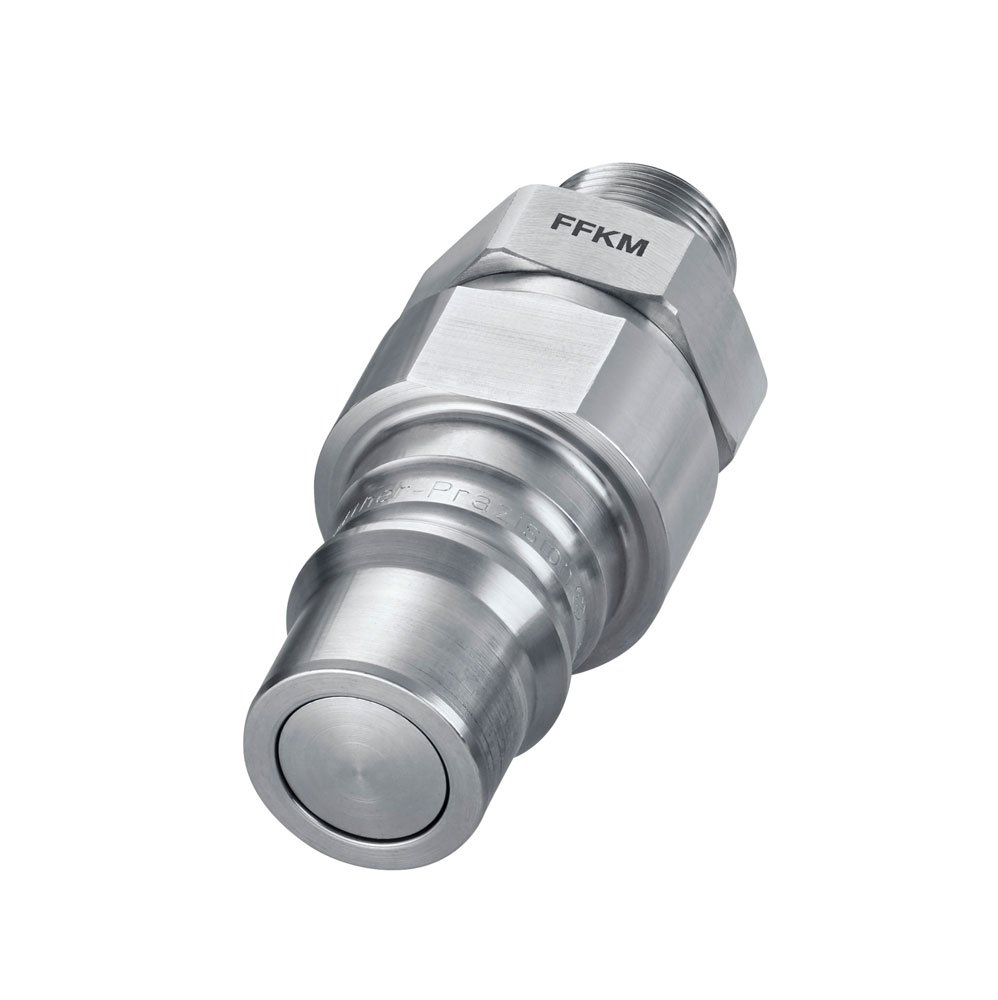 LT 5.26 Lock coupling