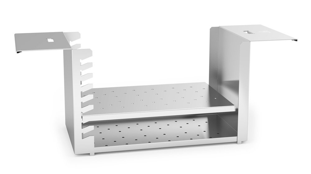 Variable rack, ICC, ML, stainless