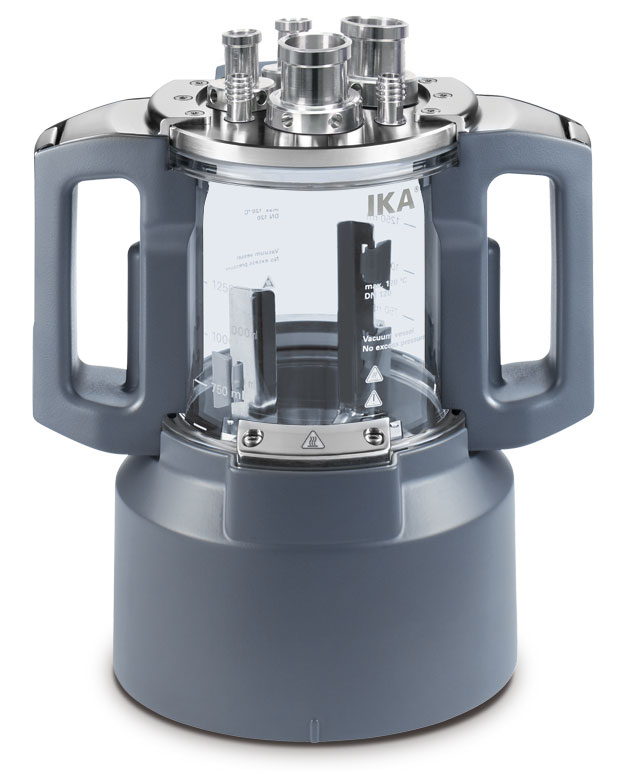 LR 1000.3 Laboratory reactor vessel