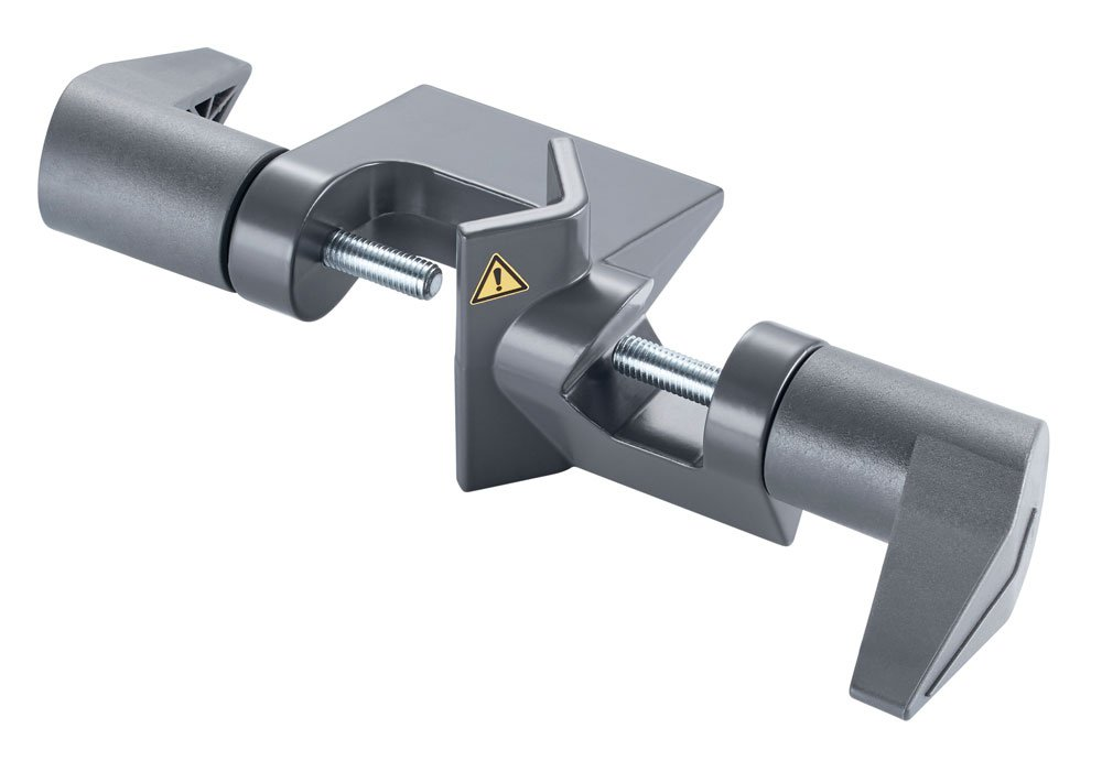 R 270 Boss head clamp