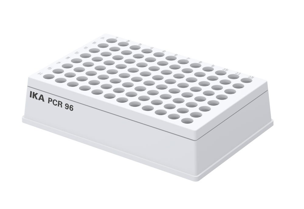 IKA MATRIX PCR insert