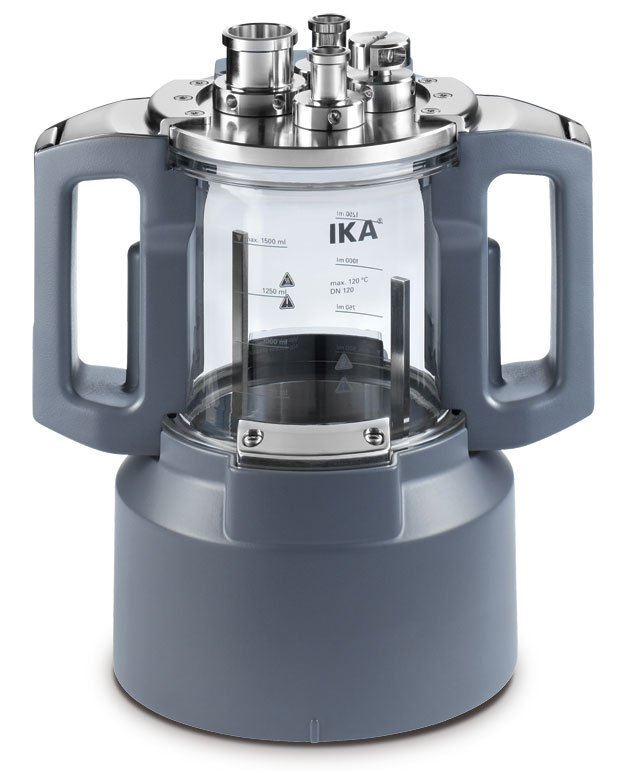 LR 1000.1 Laboratory reactor vessel